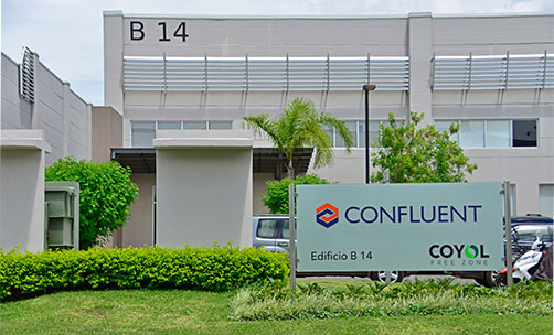 Confluent - Medical Manufacturing Company