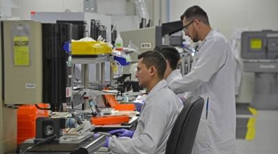 COYOL FREE ZONE GENERATES 51% OF THE EXPORTS OF MEDICAL DEVICES