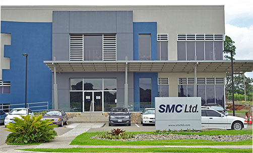 SMC Ltd. - Medical Manufacturing Company