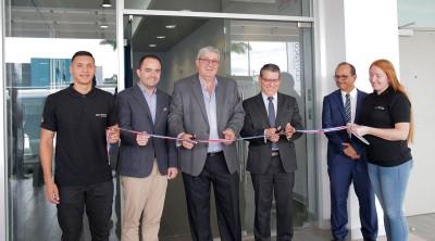 Convenio Centro Coyol y TEC Costa Rica