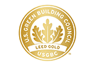 Led Gold - US green building Council