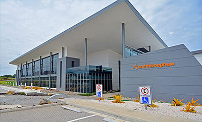 Smith & Nephew - Medical Manufacturing Company