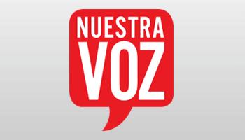 Programa de radio Nuestra Voz, Amelia Rueda