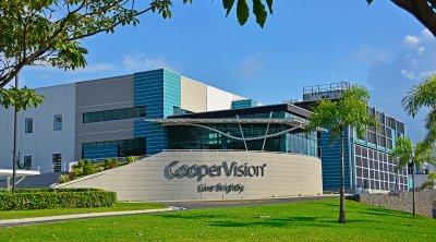 Cooper Vision - Coyol FZ