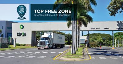 Premio Top Free Zone 2019
